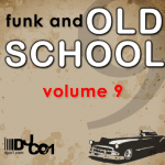 Funk & Old School Vol. 9