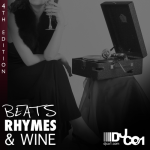 Beats, Rhymes & Wine v.4 / Classic Hip Hop