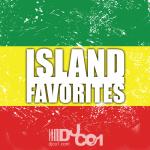 Island Favorites v1 / Island Reggae Vibe