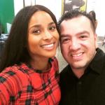Ciara Interview