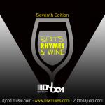 Beats, Rhymes & Wine Vol. 7 / Classic Hip Hop