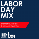 Labor Day Mix 2015