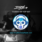 Vinyl Monkees Radio Guest Mix – Classic Hip Hop