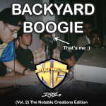 Backyard Boogie v2
