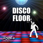 Disco Floor v1