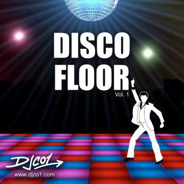 disco-floor