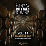 Beats, Rhymes & Wine Vol. 14