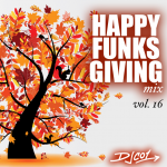 Funk & Old School Vol 16 – Funksgiving