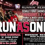 UNLV Basketball Showcase