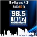 98.5 Jamz on HD2 – DOWNLOAD!!!