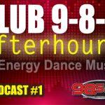 Club 985 AH – Debut