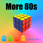 More 80s – FitRadio #5