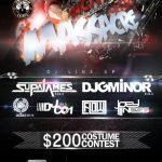 Sin City Massacre – Event Oct. 29