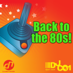 Back to the 80s – #6