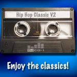 Throwbacks v2 – Classic Hip Hop