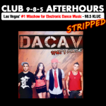Club 985 AfterHours with DaCav