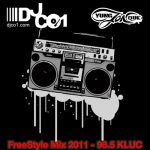 98.5 KLUC Best of Freestyle Mix