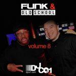 Funk & Old School Vol. 8