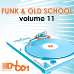 Funk & Old School Vol. 11