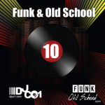 Funk and Old School Vol. 10