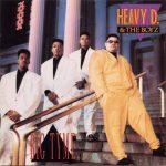 RIP – Heavy D – Legend