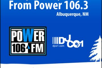 power-106-3-holiday-mix-2011