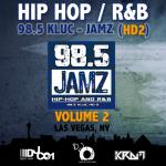 98.5 Jamz Vol. 2
