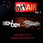Off Air Vol. 1