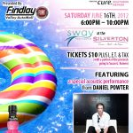 """Mix 94.1 """"Pink Pool Party"""" – June 16"""
