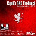 Valentine's 2012 – 90s R&B Mix – vol. 7