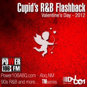 Valentine's 2012 – 90s R&B Mix – vol  7 – DJ CO1 – Official Site
