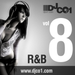 R&B Vol. 8