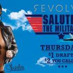 Revolver inside Santa Fe Casino – June 14