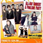 "98.5 KLUC ""Summer Jam 2012"" at M Resort!"