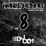 Throwbacks vol. 8 – Classic Hip Hop