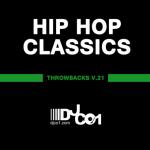 Classic Hip Hop – Throwbacks v21