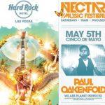 Hard Rock Pool with Paul Oakenfold