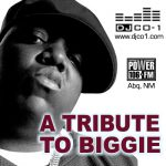 Power 106 ABQ remembers Biggie!