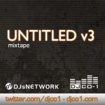 Hip Hop – Untitled Mix vol. 3