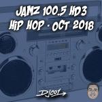 Jamz 100.5 HD3 Vegas